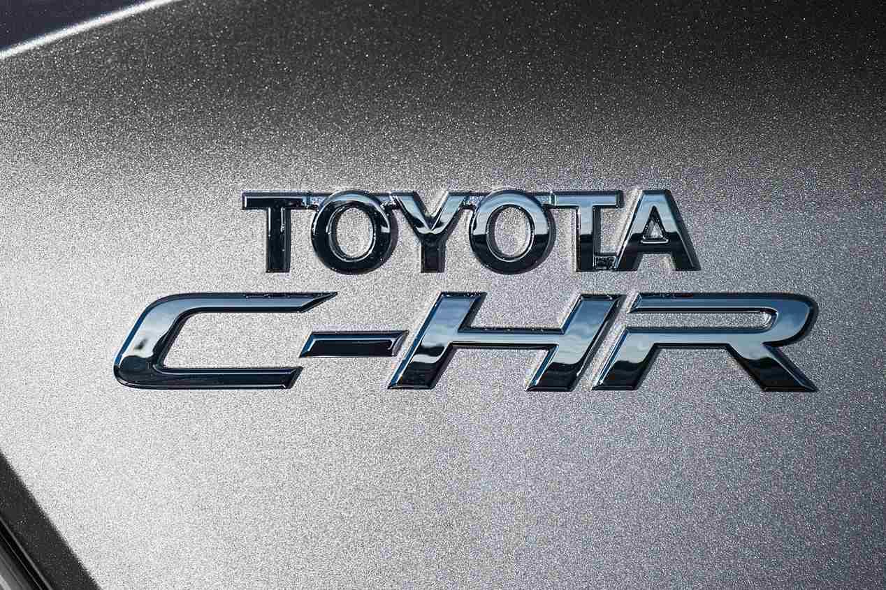 Toyota C-HR 2020: el SUV se renovará en los próximos meses
