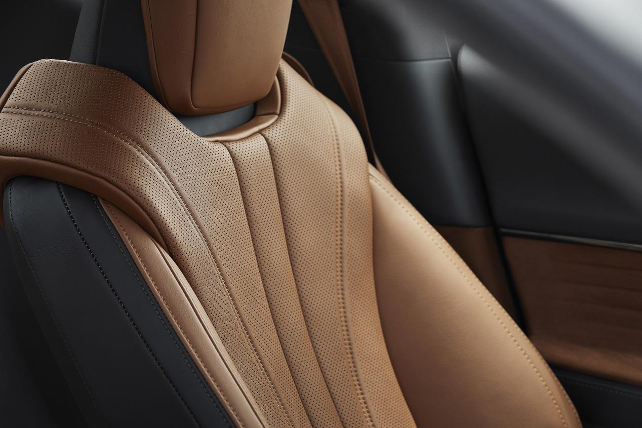 Lexus LC 2020: llega la versión 2020 del coupé japonés, con un refinamiento mejorado