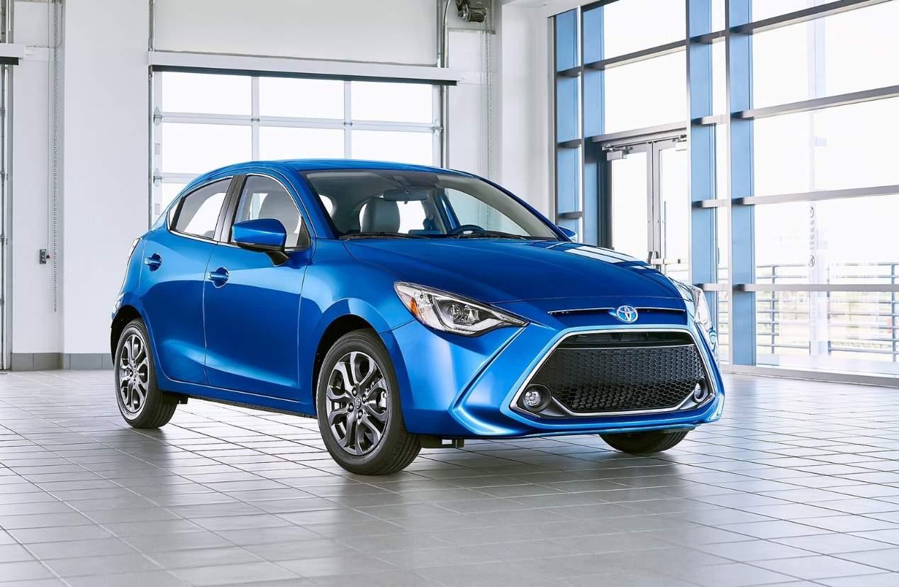 El Toyota Yaris de cuarta generación debutará este otoño