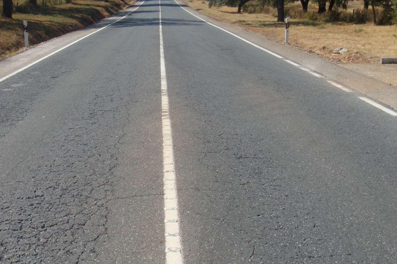 Por qué las carreteras deberían ser ya (y en España aún no) de hormigón y no asfalto