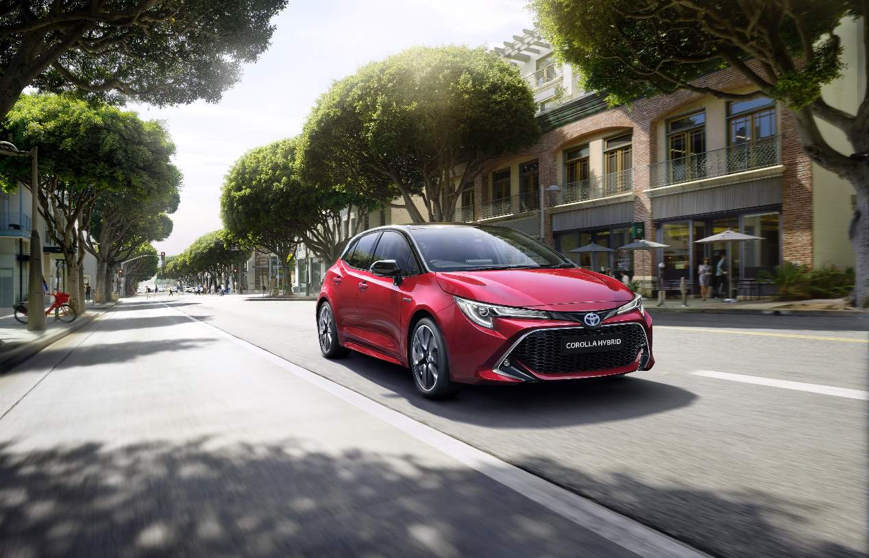 Los coches y las marcas más vendidas en Europa en este 2019