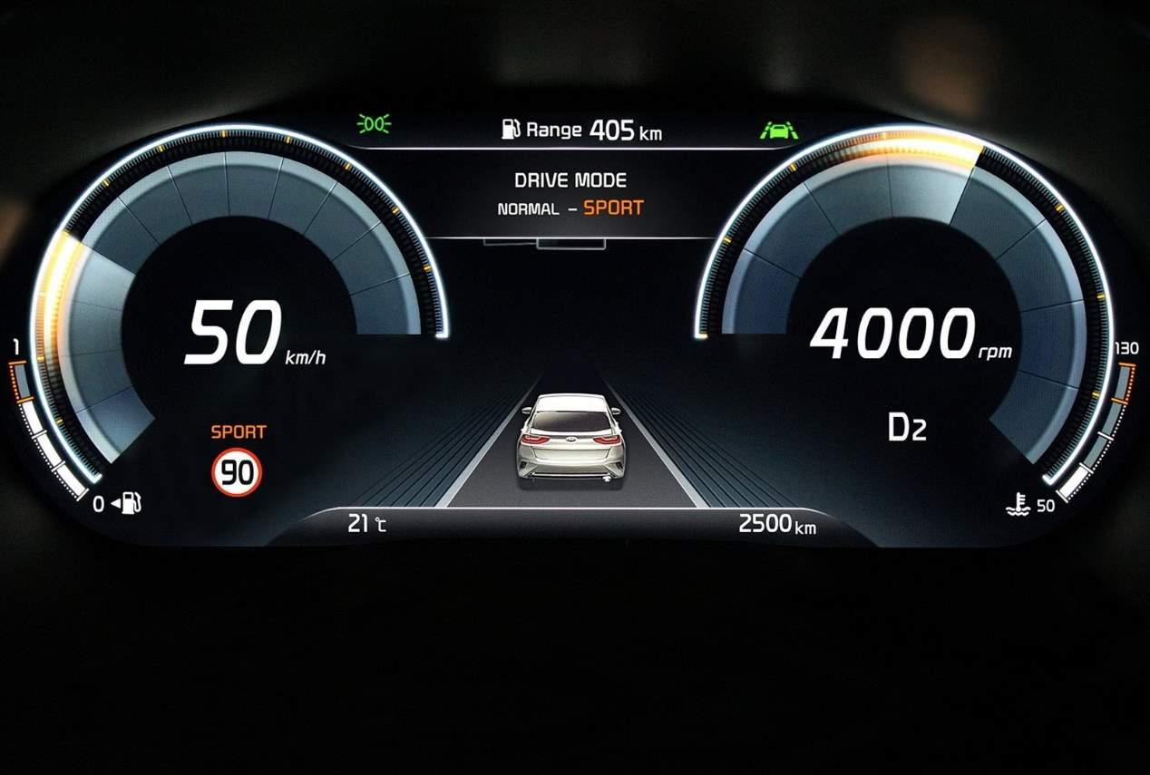 Kia XCeed PHEV: el SUV híbrido enchufable, a finales de 2020