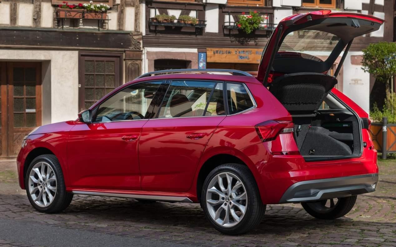 Ford Kuga, Peugeot 2008, Mazda CX-30, Audi Q7... los nuevos SUV que llegan