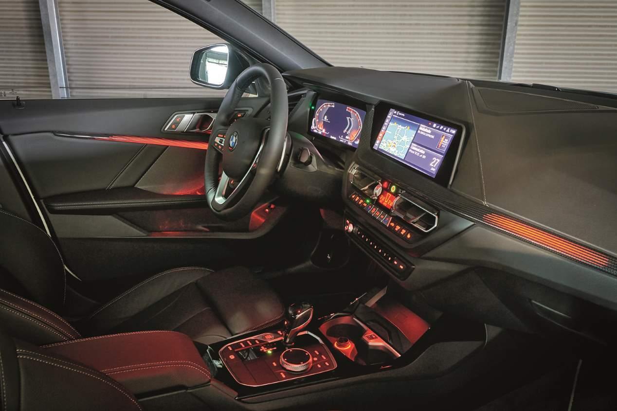 BMW Serie 2 Gran Coupé 2020: así es la berlina que viene