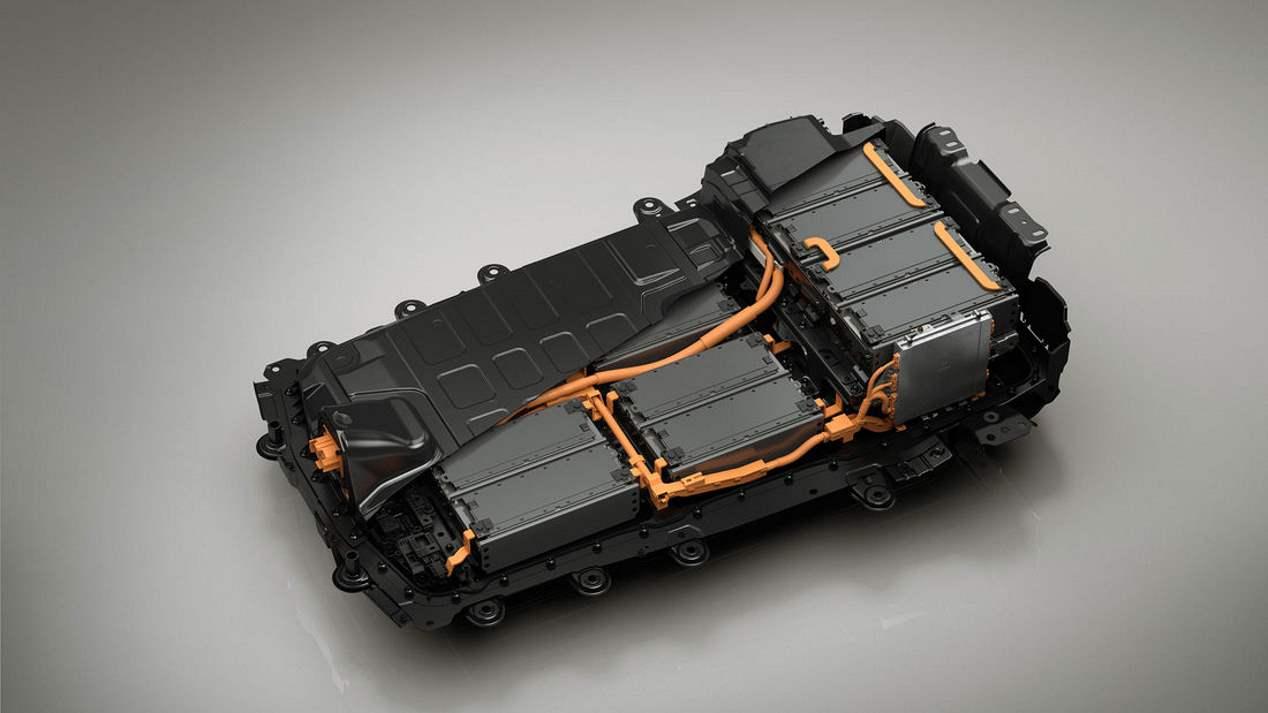Mazda e-TPV: nuevos datos del próximo SUV 100% eléctrico