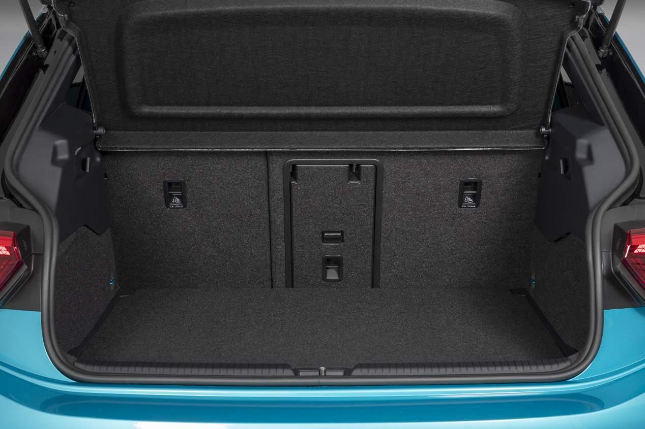 VW ID.3: las imágenes oficiales del nuevo coche eléctrico