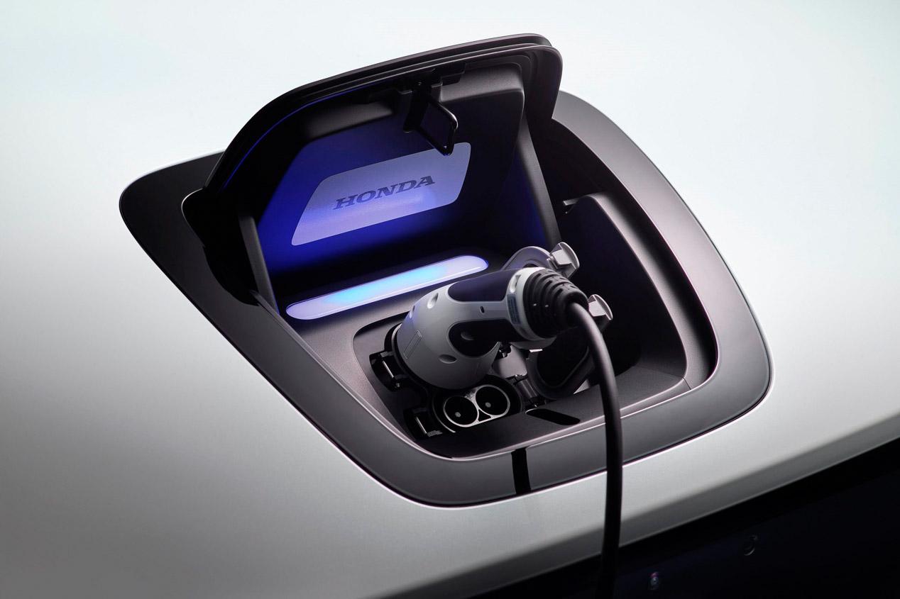 Honda e, el eléctrico urbano de Honda, desde 34.800 euros