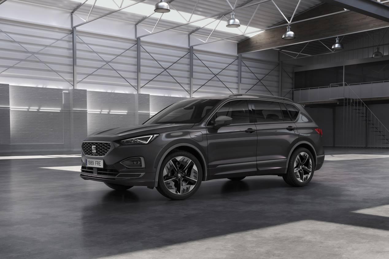 Los coches más espectaculares del Salón de Frankfurt 2019