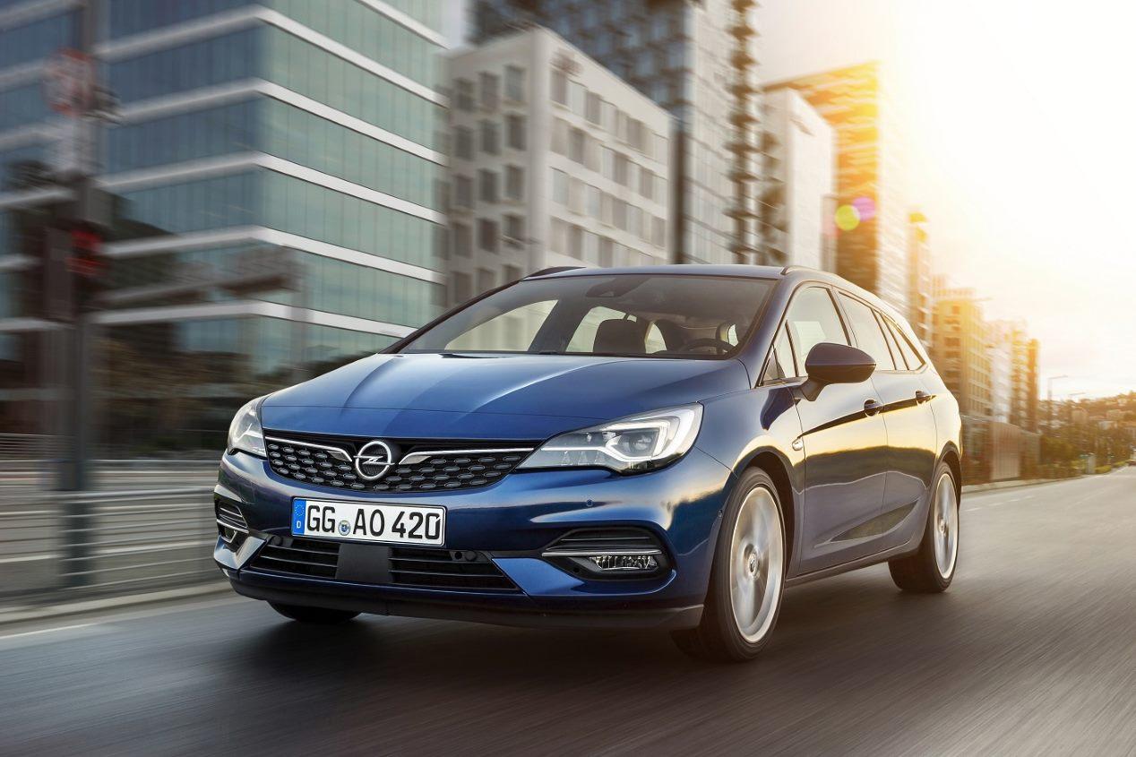 Los mejores coches y SUV para comprar del Salón de Frankfurt 2019, en imágenes