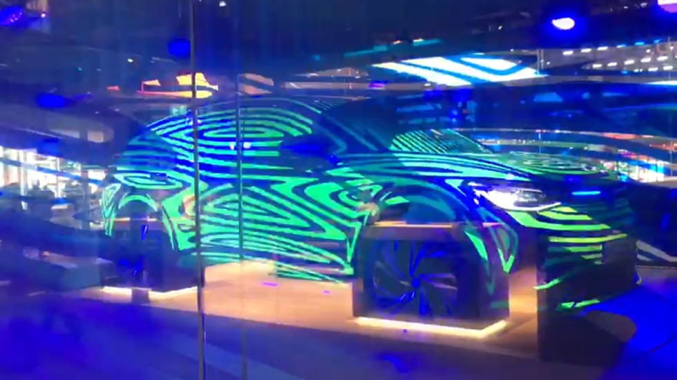 VW ID.4: así será el próximo SUV eléctrico