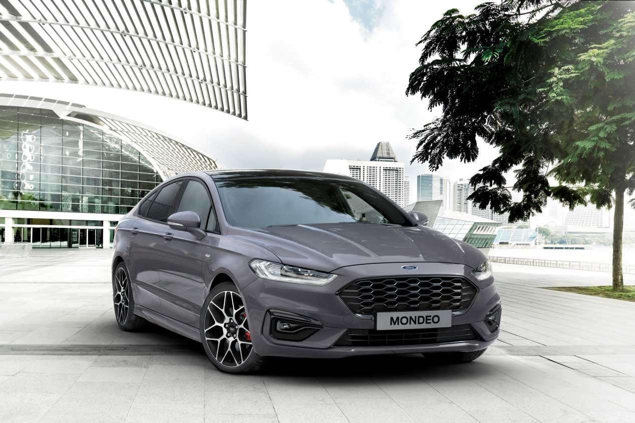 Todos los nuevos Ford que vienen en los próximos meses
