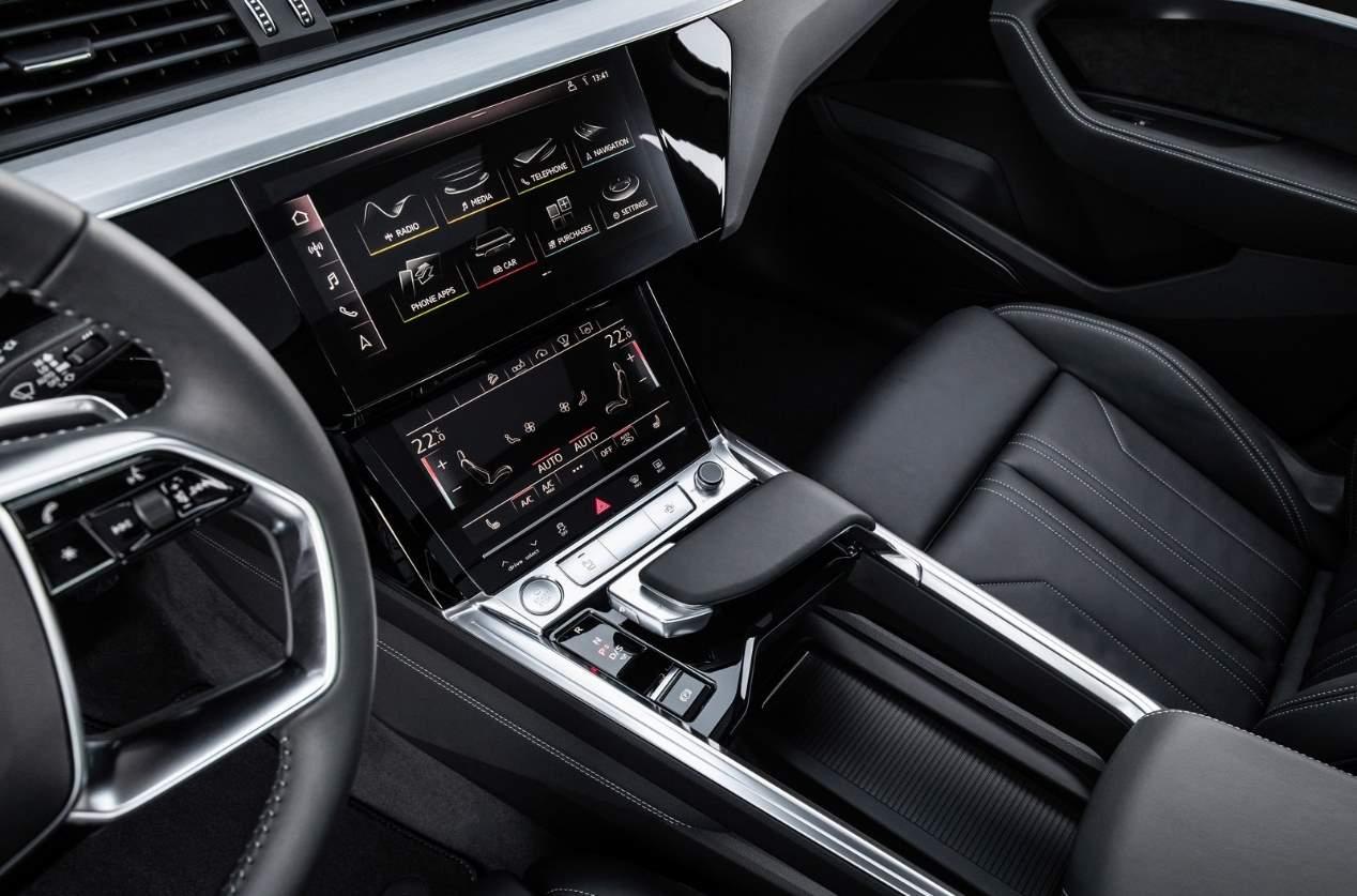 Así serán los nuevos Audi Q4 e-tron y Q5 que llegarán en 2020