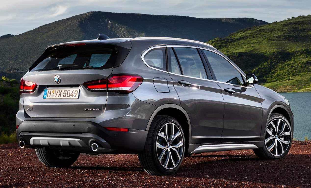 BMW X1 2019: así es el nuevo SUV, en FOTOS