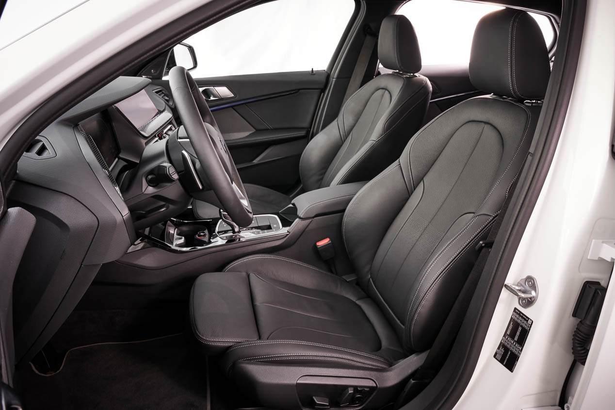 BMW Serie 2 Active Tourer 2021: la segunda generación, ya en desarrollo