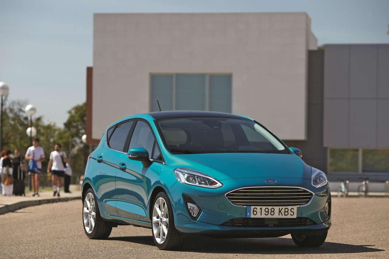 Los 10 coches interesantes de ocasión por menos de 12.000 €
