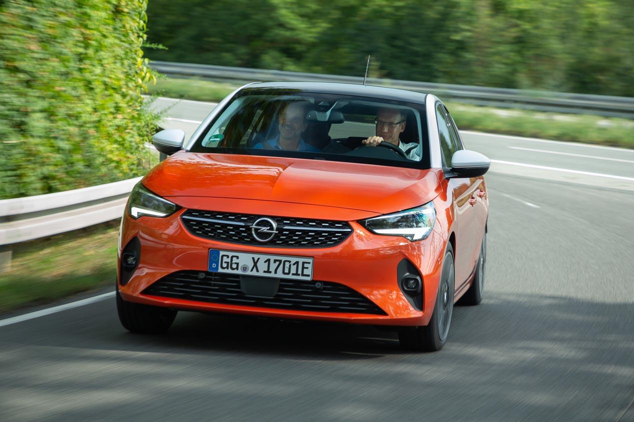 Michael Lohscheller, el artífice de la vuelta de Opel a los beneficios