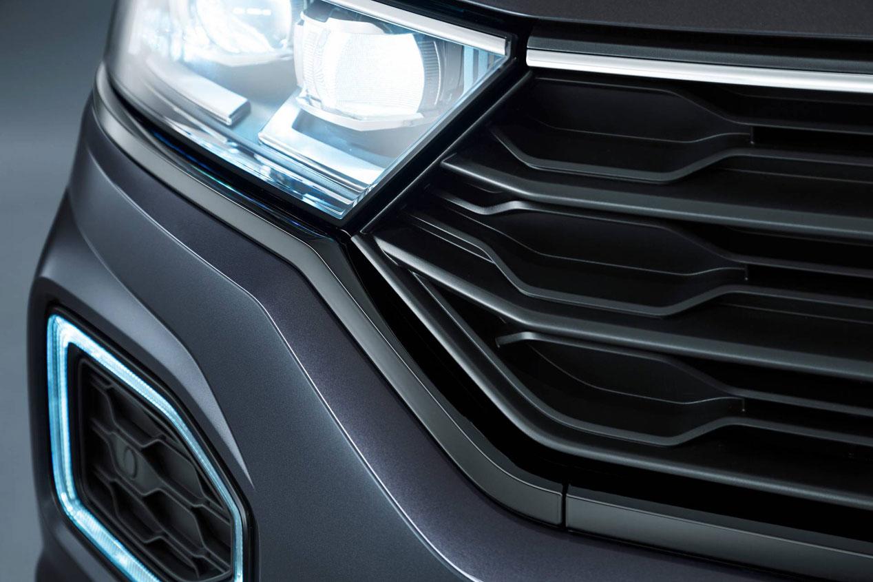 Volkswagen T-Roc, ahora con dos nuevos acabados y un nuevo motor TDI