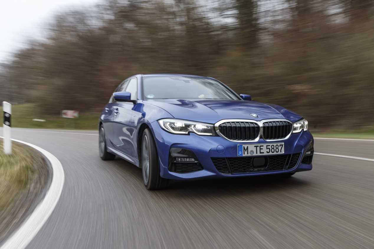 Las marcas de coches que más diésel venden en España