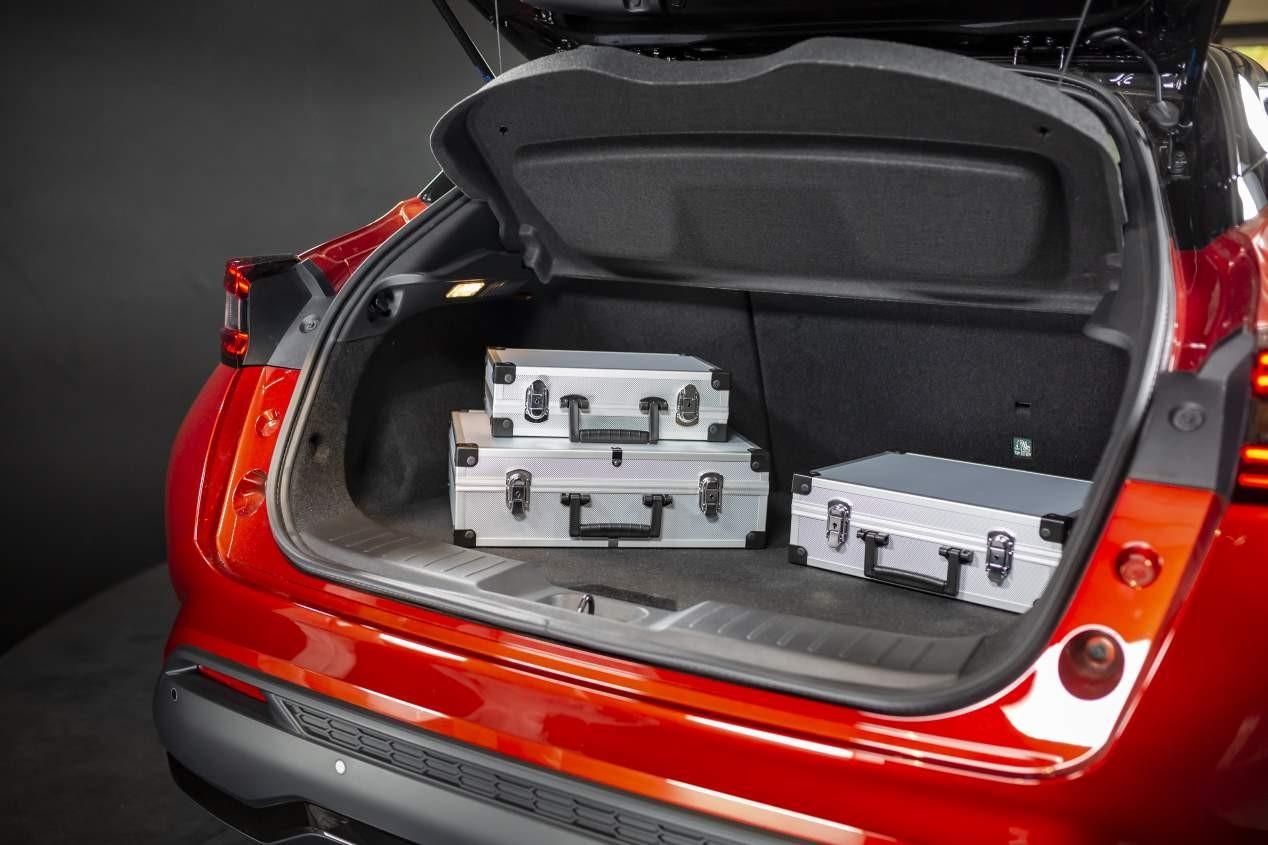 Nissan Juke 2020: el SUV estrenará versión híbrida