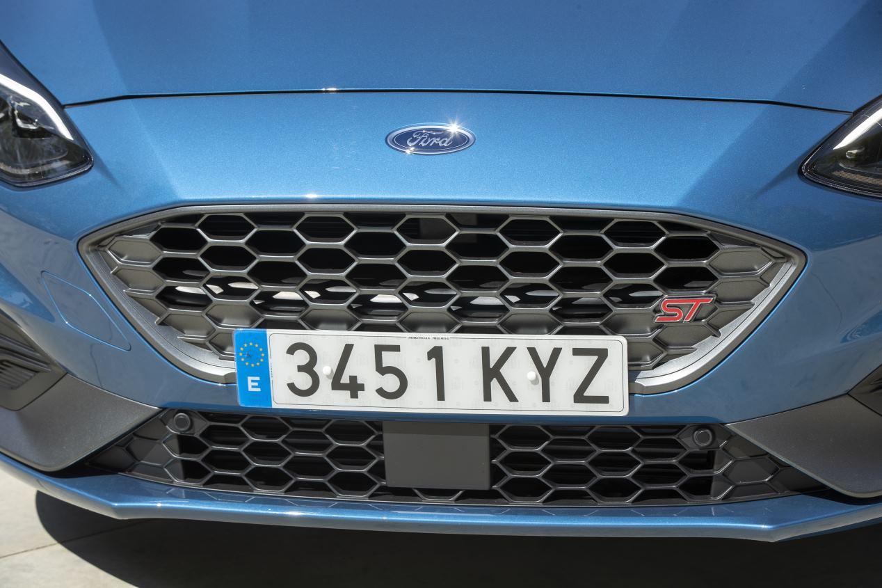 Ford Focus ST Pack Performance: el nuevo compacto deportivo, a prueba