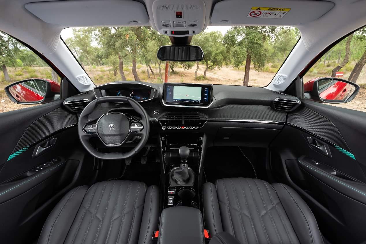Peugeot 208 2020: probamos la segunda generación del utilitario
