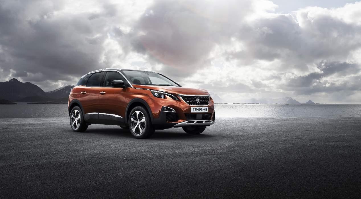 Peugeot 3008 2020: el SUV súperventas se actualiza