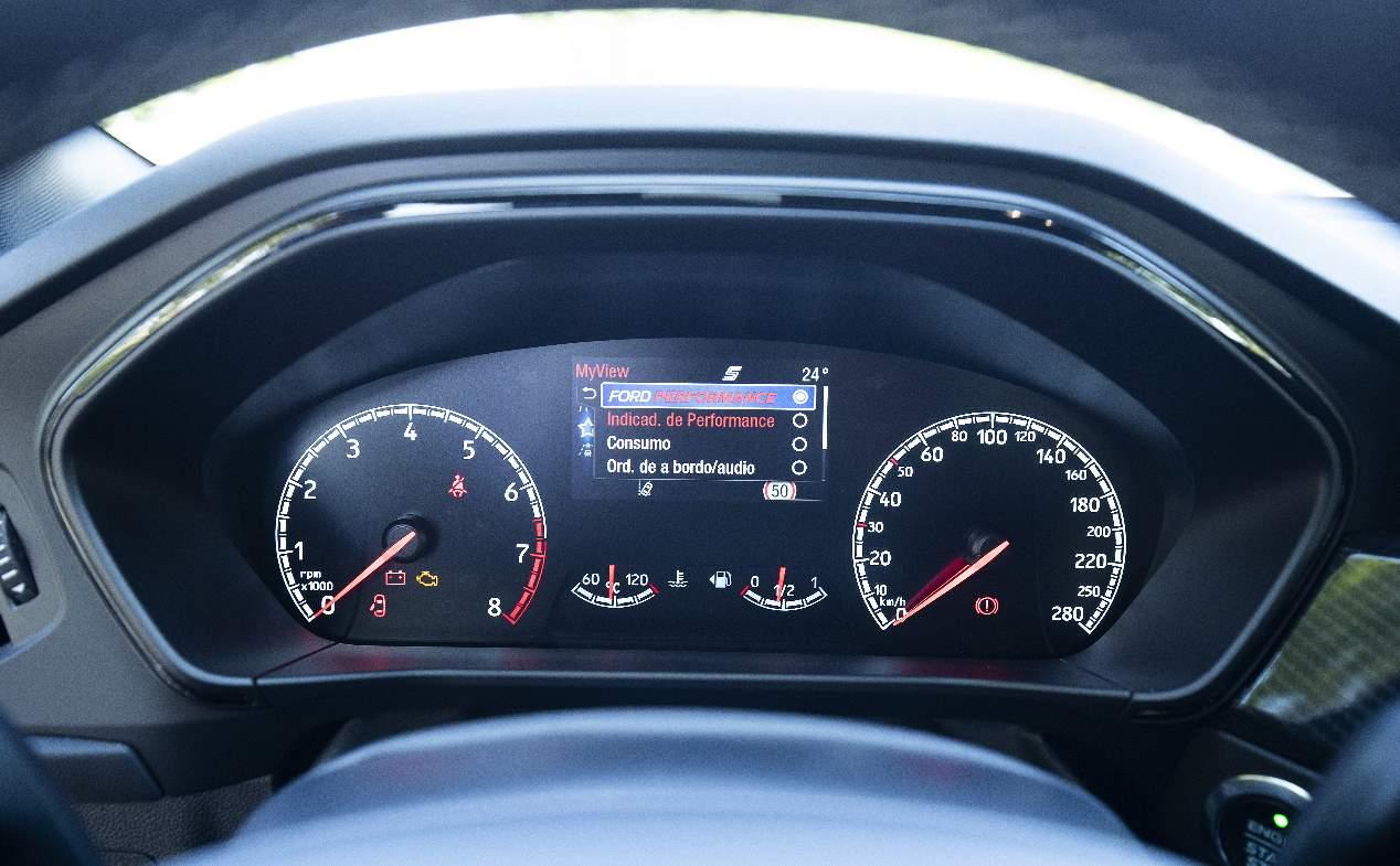Ford Focus ST vs Renault Mégane RS: duelo de compactos deportivos