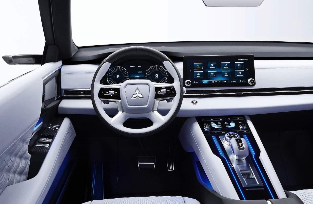 Mitsubishi Outlander 2021: así podría ser el nuevo SUV nipón
