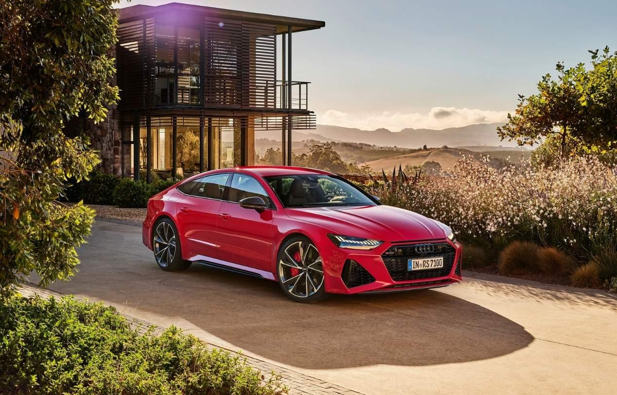 Kia XCeed y Audi, el coche y la marca con mejor valoración del momento
