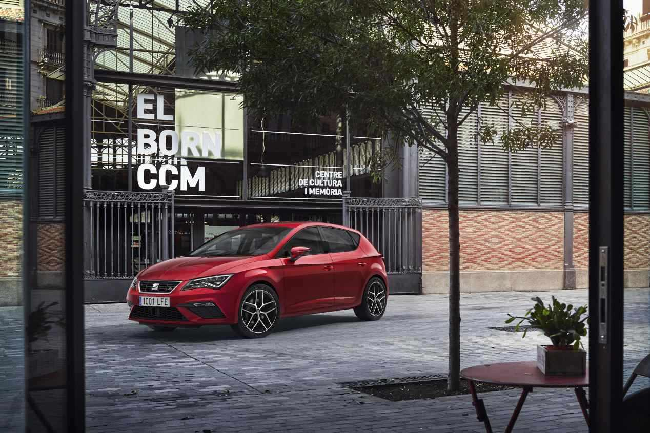 Los coches más vendidos en cada segmento en España