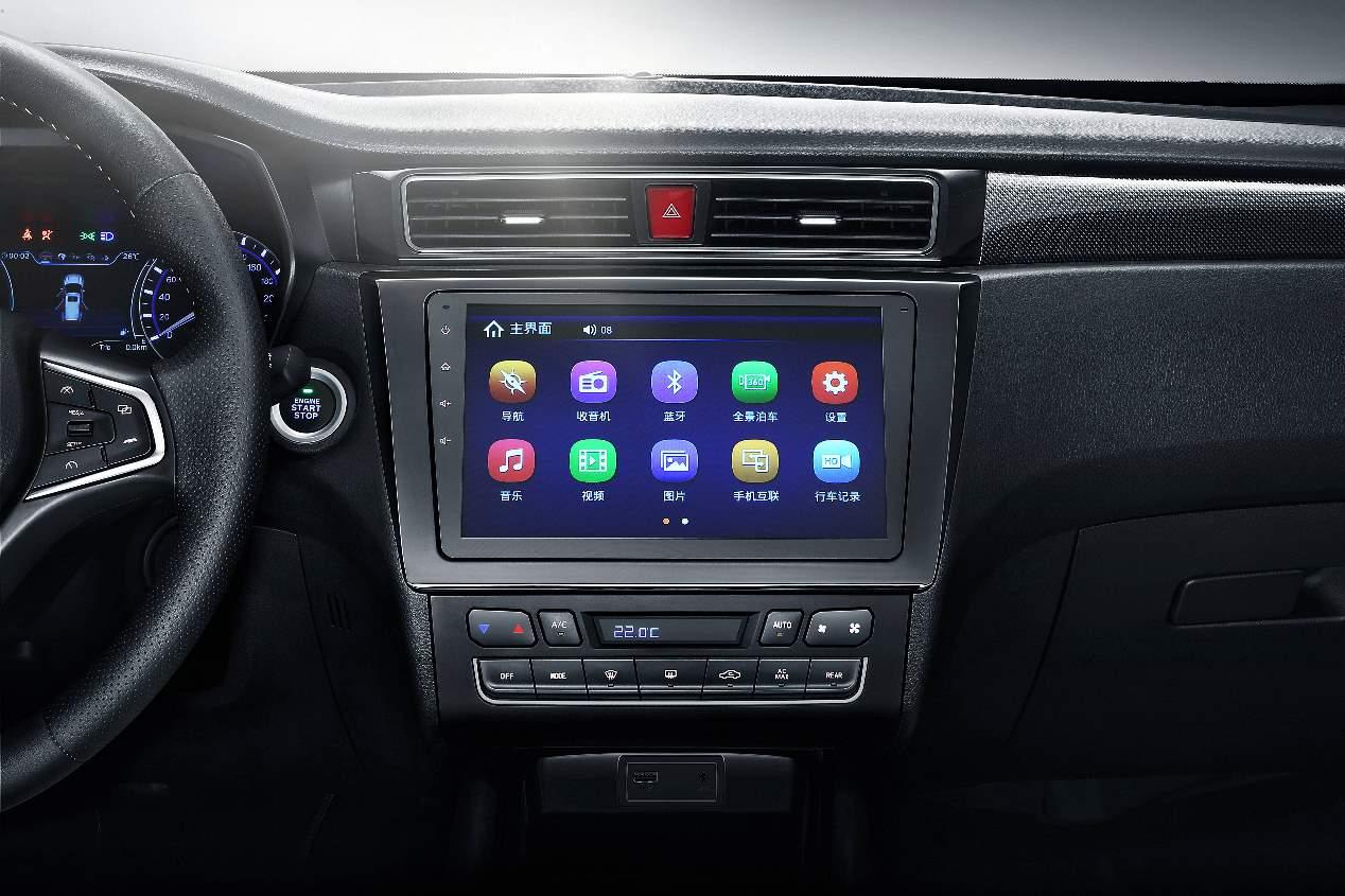 Dongfeng DFSK 580: ya a la venta en España el nuevo SUV chino