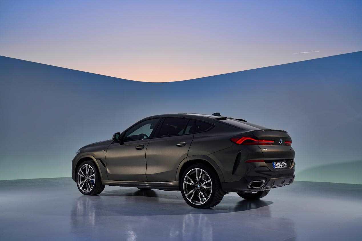 Todos los BMW que llegan hasta final de 2019 y en todo 2020