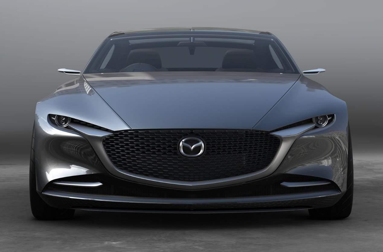 Todos los nuevos Mazda que llegarán en 2020