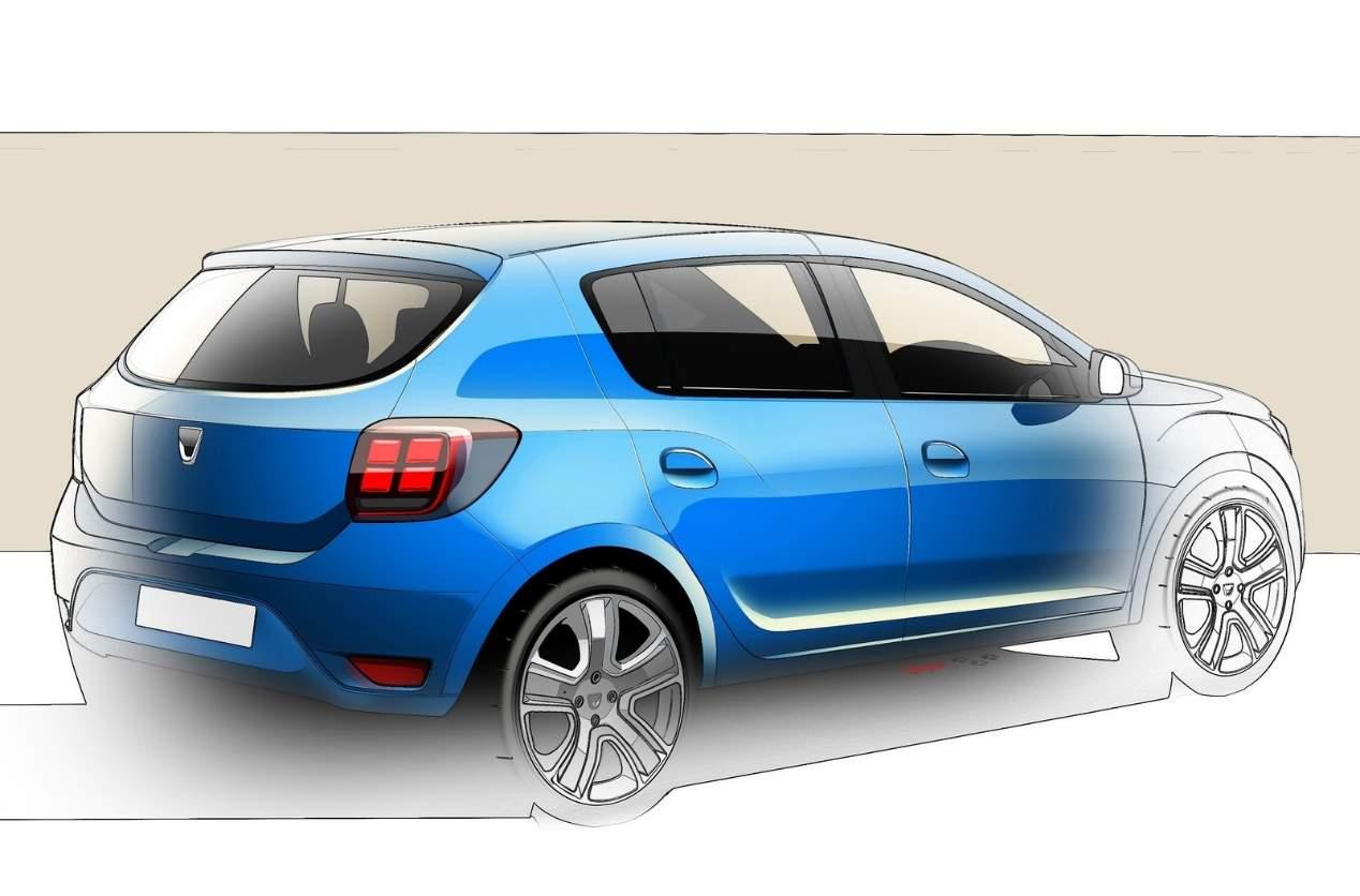 Dacia Sandero 2020: la nueva generación, con genes compartidos con el Clio