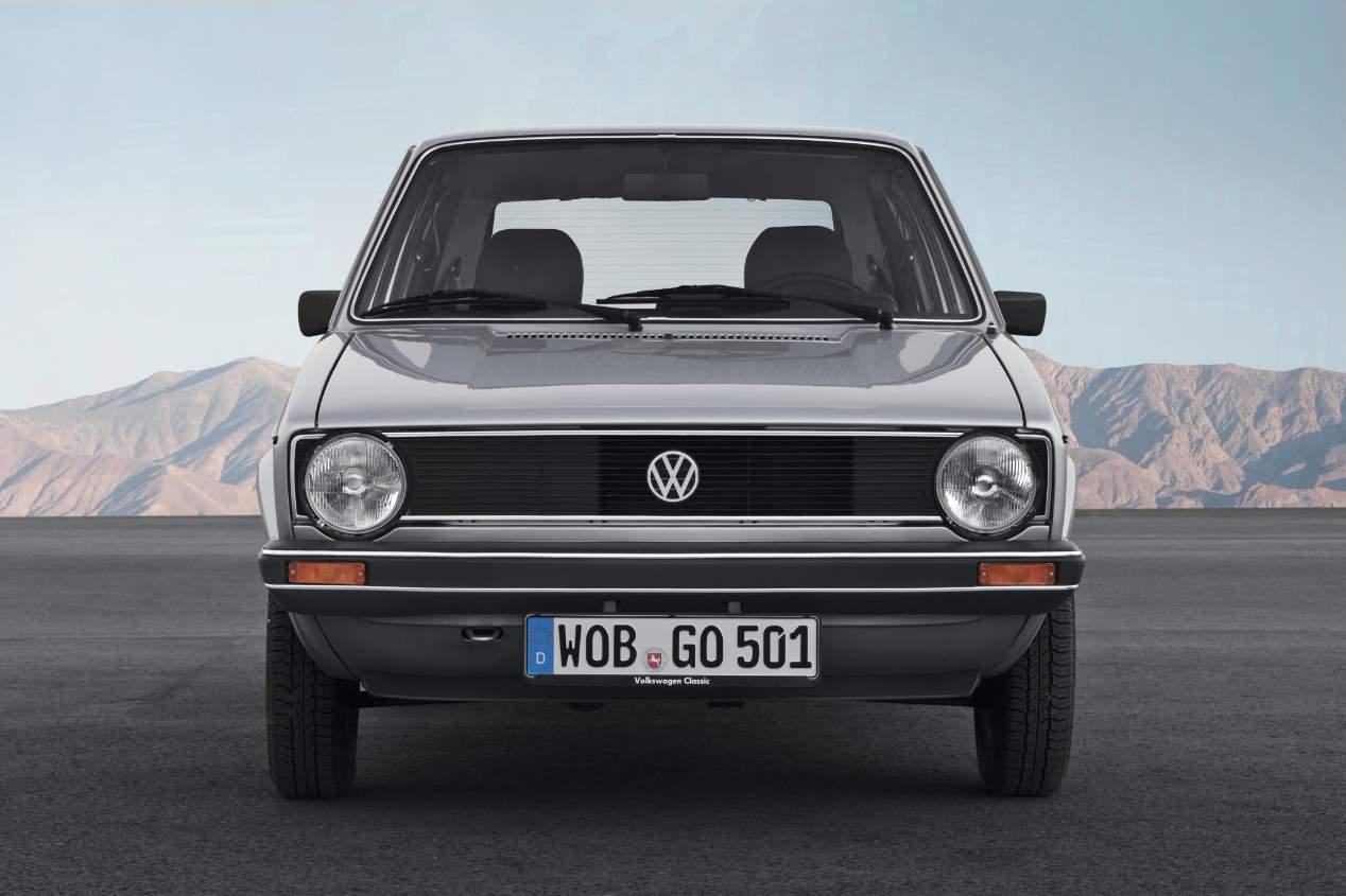 VW Golf MK1: el primero de la gran saga, entre 1974 y 1983
