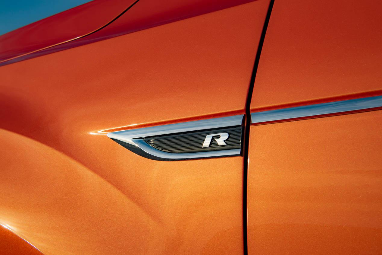 Volkswagen T-Roc R, probamos el SUV de 300 CV