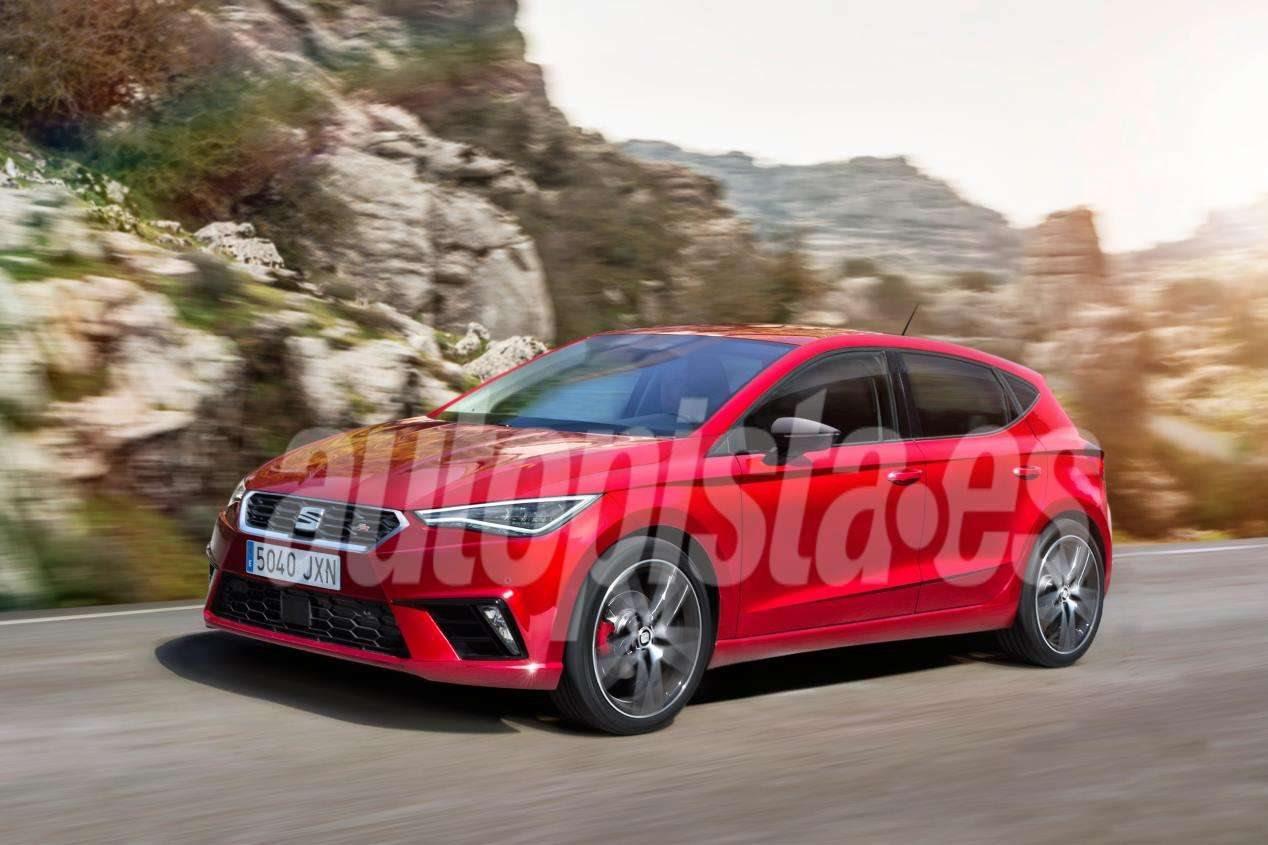 Seat León 2020: el nuevo compacto se lanzará en febrero