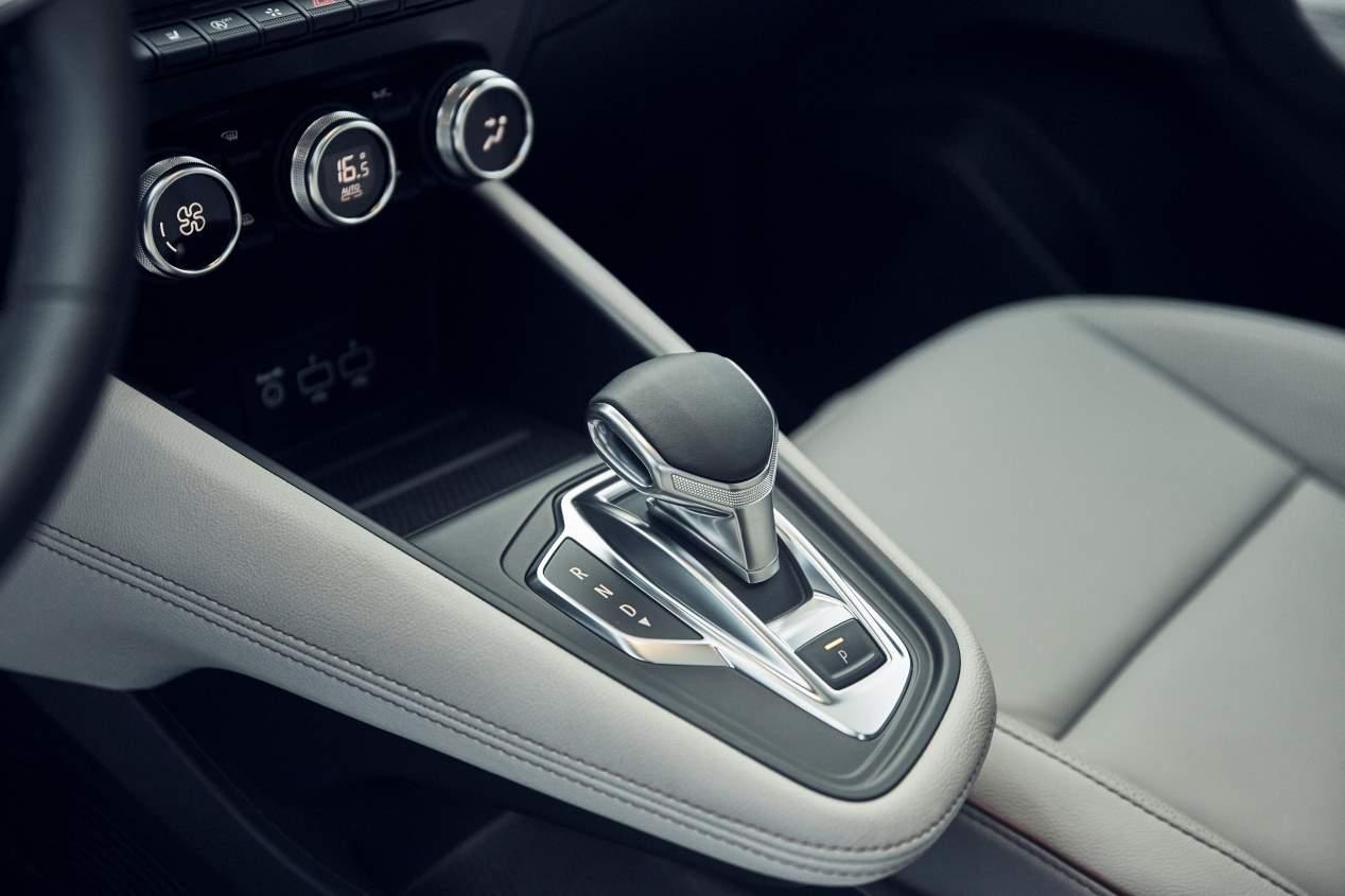 Renault Captur 2020: más moderno y con una amplia gama mecánica