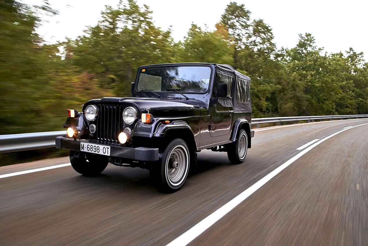 SsangYong Korando, nos subimos el nuevo SUV