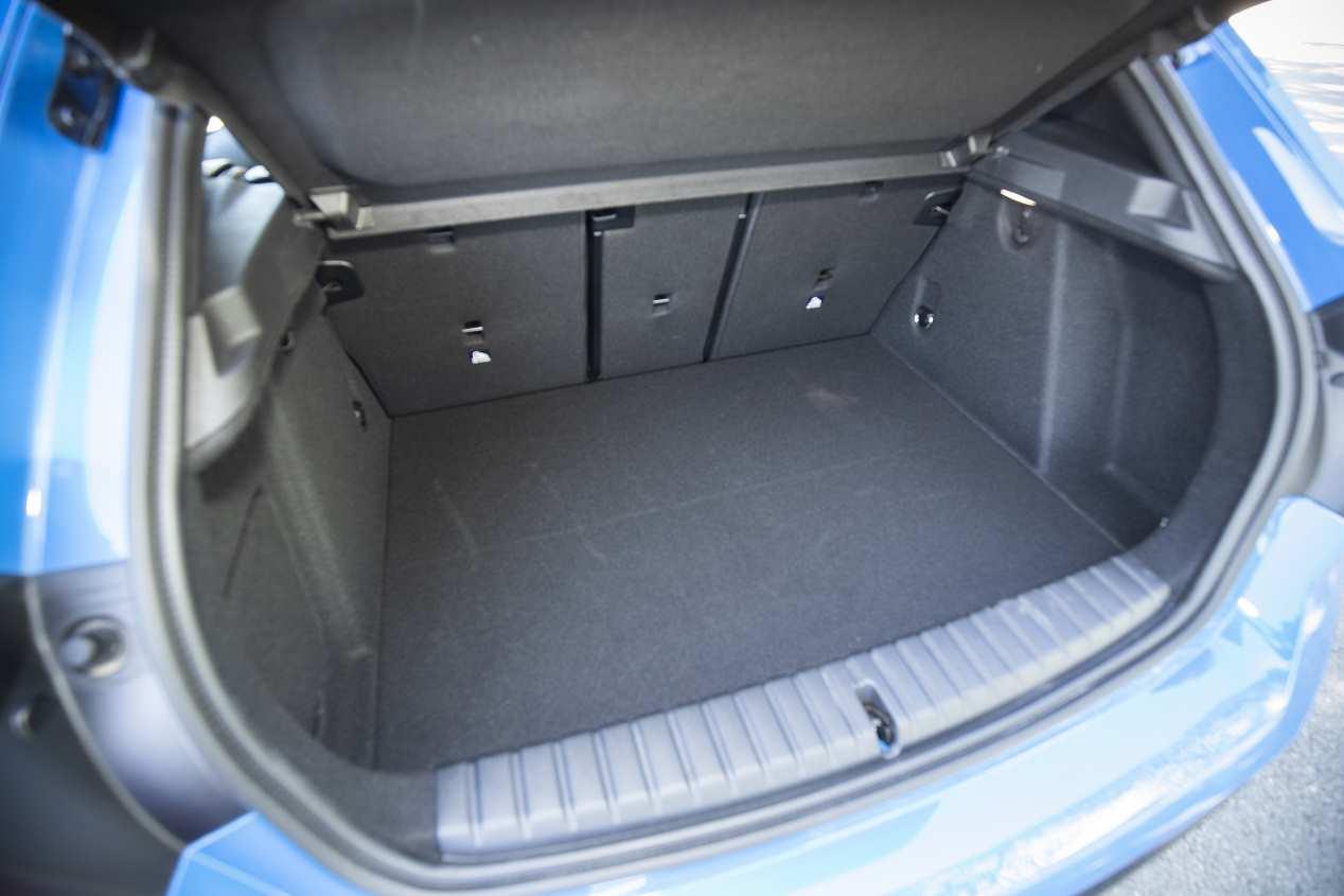 BMW 118d: primera prueba a fondo al nuevo Serie 1