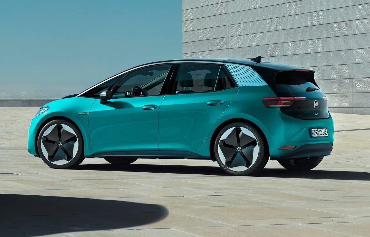 VW ID.3: el nuevo eléctrico empieza a fabricarse