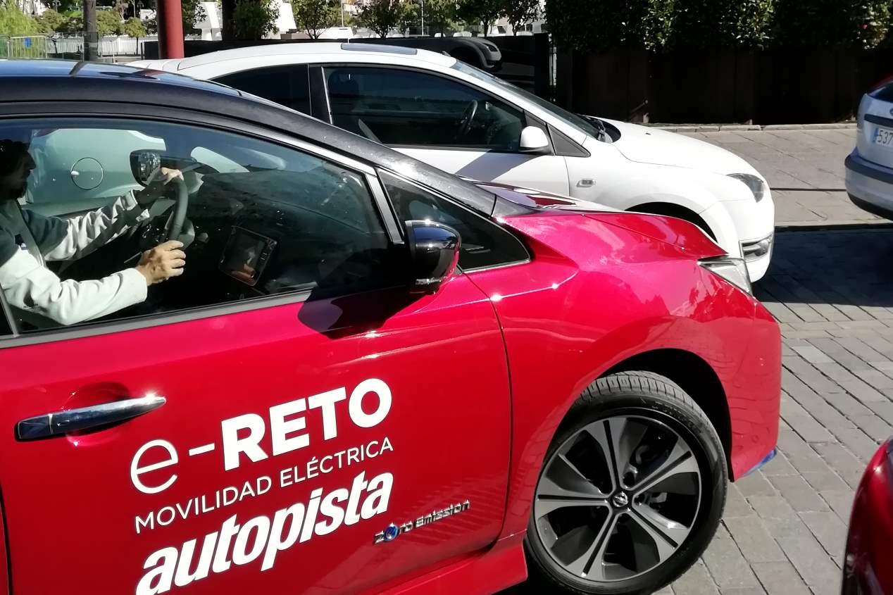 #eReto Etapa 3: de Sevilla a Extremadura