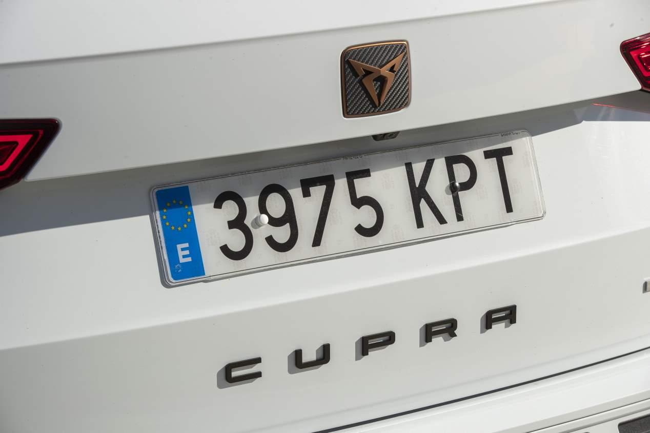 Comparativa SUV: BMW X2 M35i vs Cupra Ateca