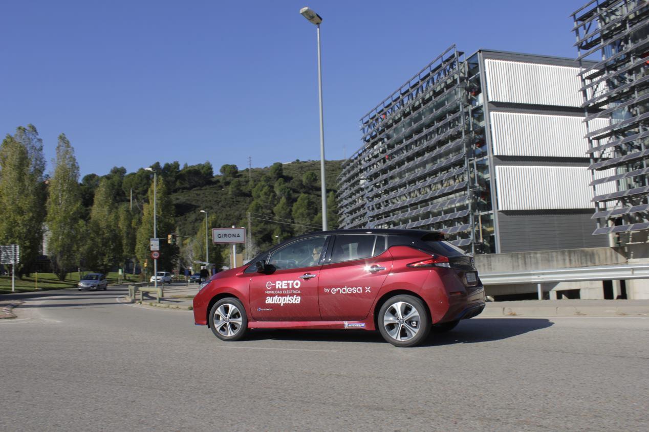 #eReto Etapa 7: recorremos Cataluña pasando por los Pirineos