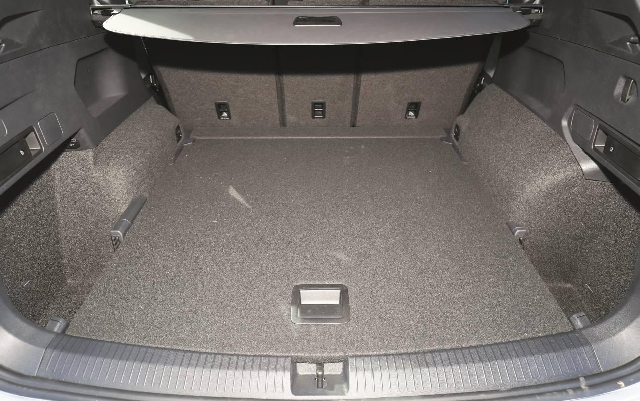 Seat Tarraco 1.5 TSI 150 CV: qué tal va con motor de gasolina