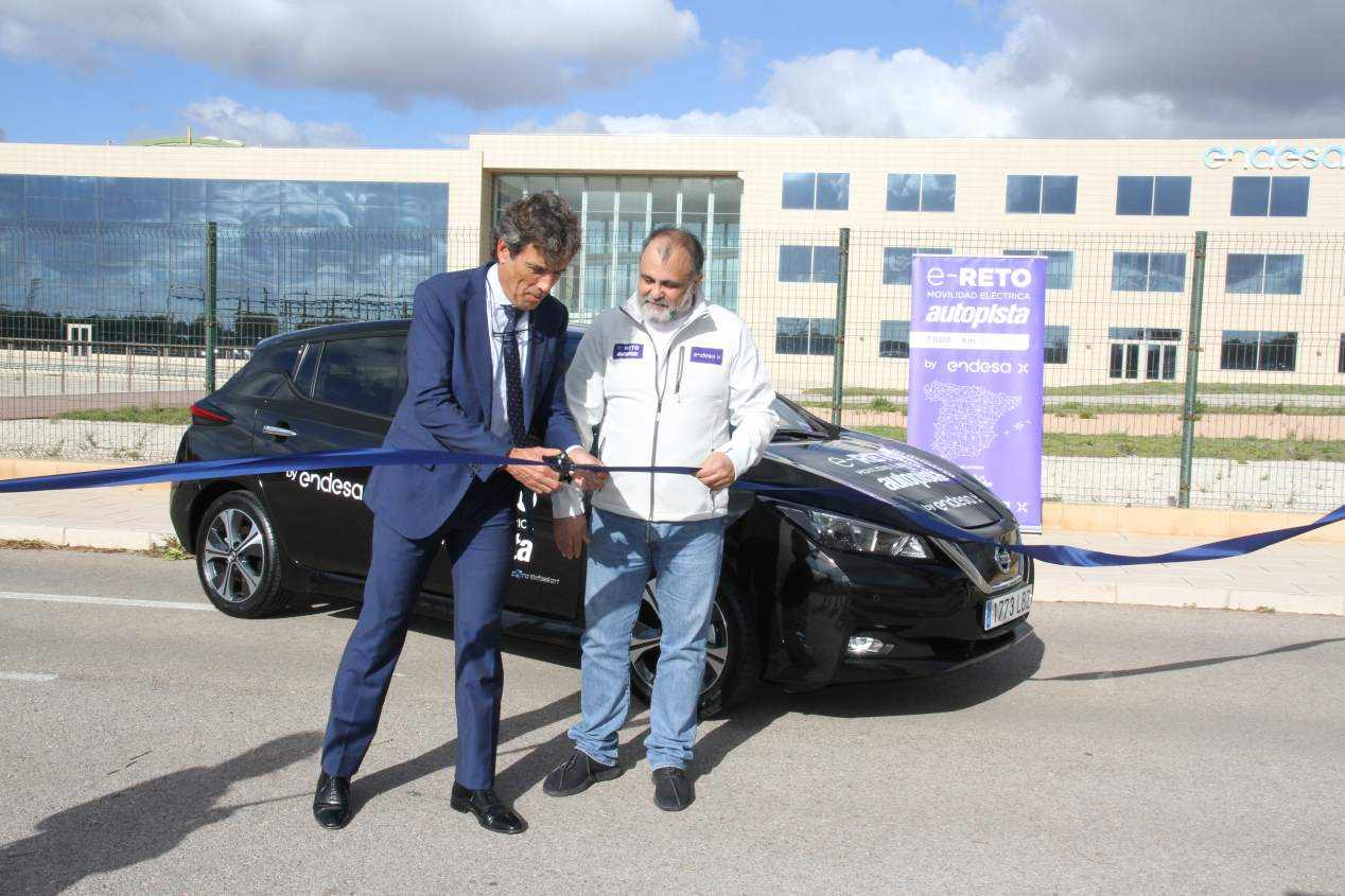 el-e-reto-de-autopista-y-endesa-concluye-en-madrid-tras-casi-7-000-km-en-coche-electrico