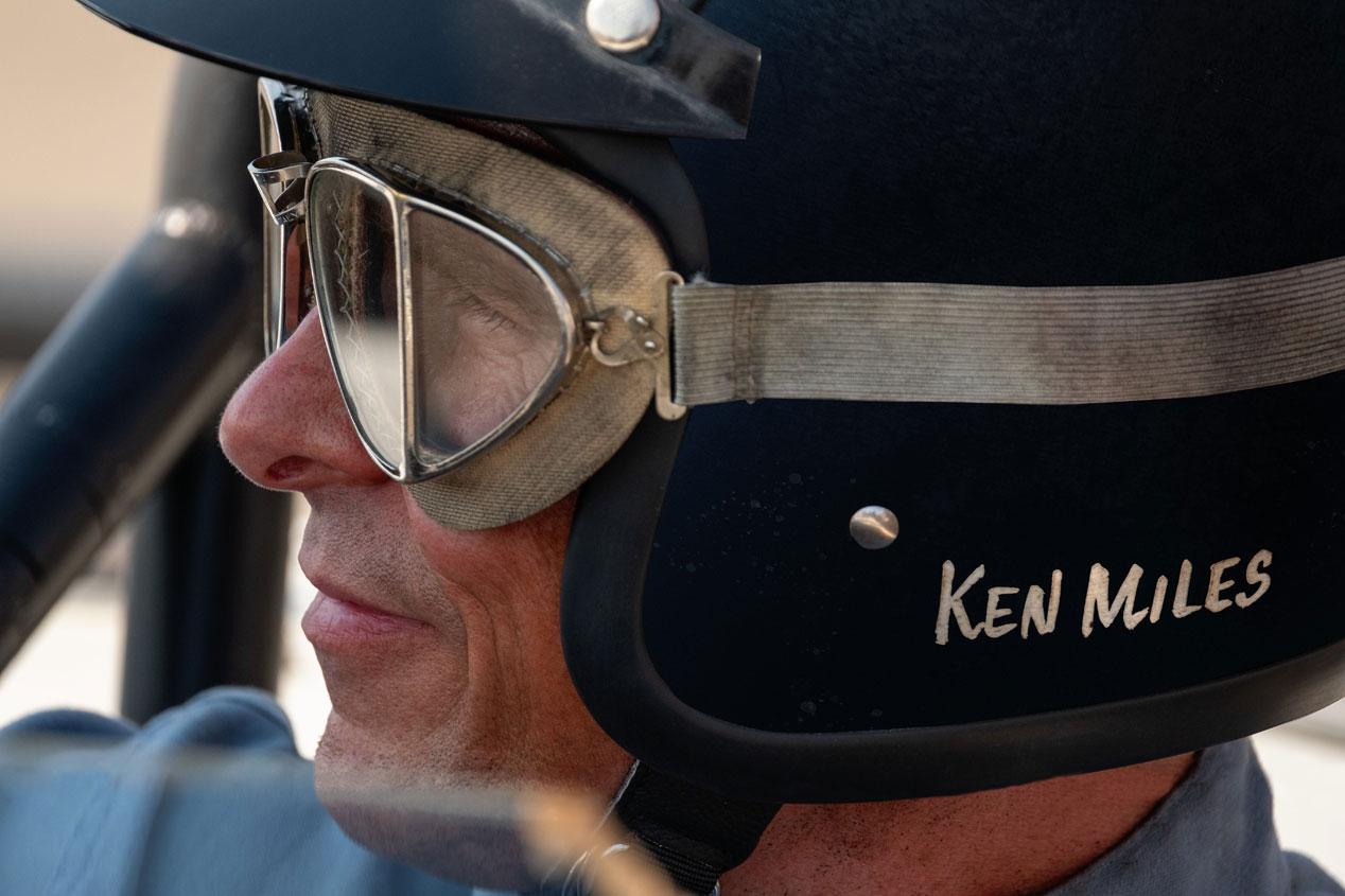 Le Mans '66, las mejores fotos de la película que se estrena mañana