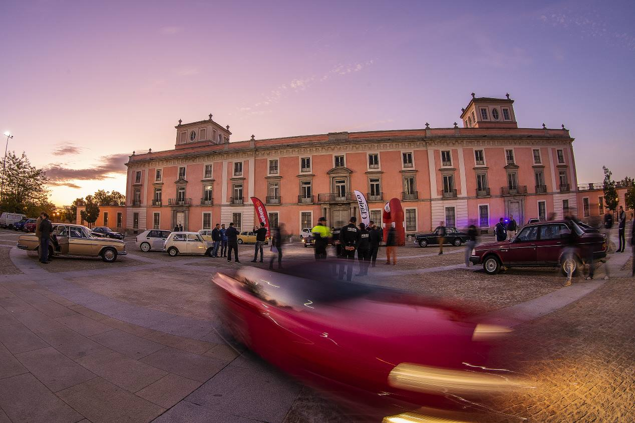 Lo mejor de Motor Clásico Rally 2019, en fotos