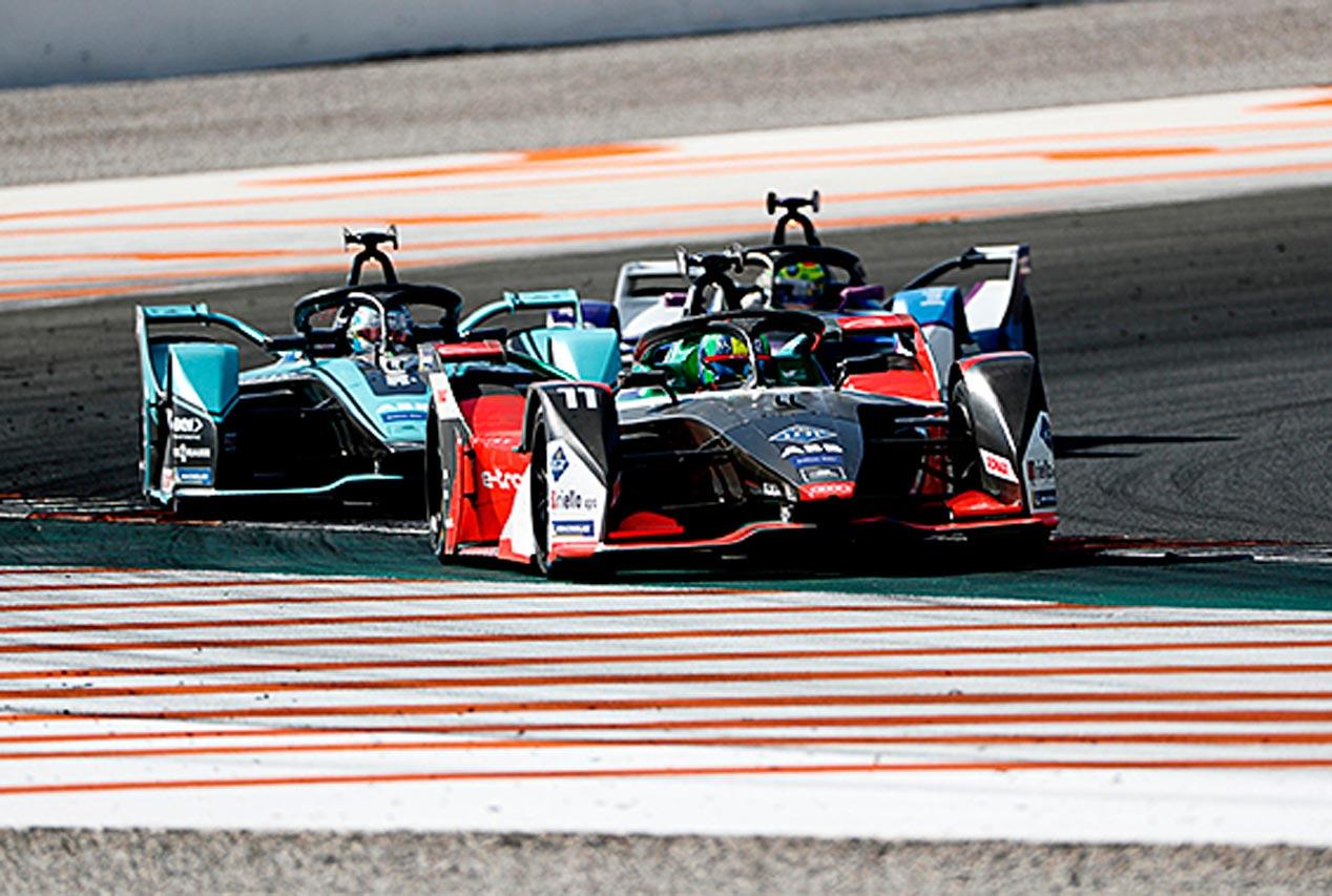 Arranca la sexta temporada del Mundial de Fórmula E