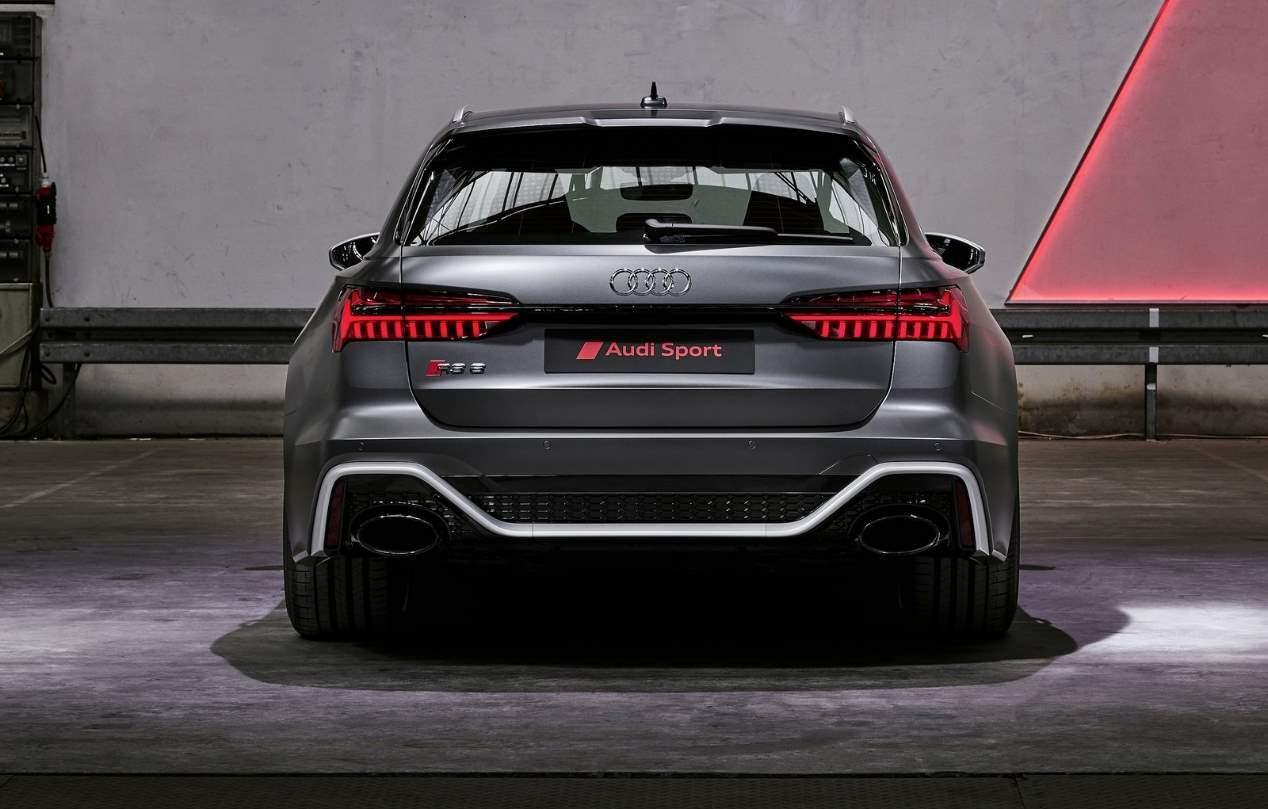 Audi RS 6 Avant 2020: a la venta en España un familiar de lo más deportivo
